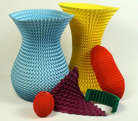 origami-building-block